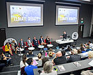 The Climate Debate in Auckland, September 2017