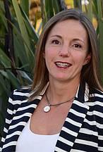 Livia Esterhazy, new CEO for WWF-New Zealand<br />&copy;&nbsp;WWF-New Zealand