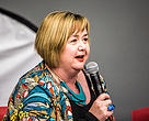Dr Megan Woods - NZ Labour spokesperson for Climate Change, Energy, Innovation & Science, and Research & Development.