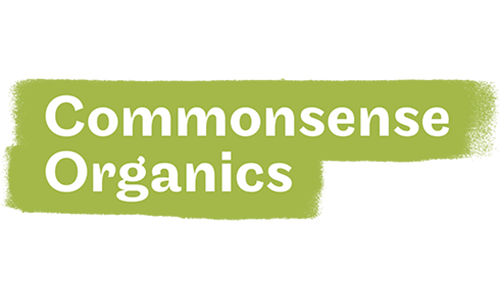 Commonsense Organics