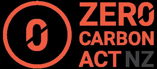 Zero Carbon Act