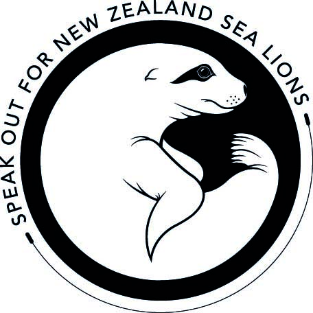 Speak out for New Zealand sea lions