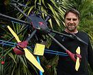 Philip Solaris, Drone Counts