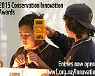 WWF's conservation innovation awards 2015 are now open