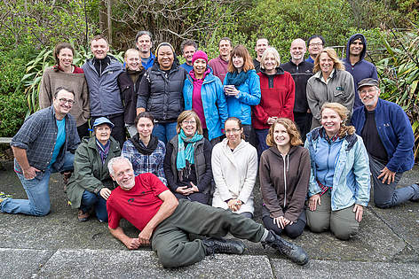 WWF-New Zealand staff, May 2016 rel=