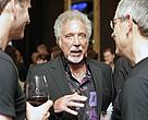 Tom Jones tells WWF's Chris Howe and financial journalist Rod Oram how it is. The star pledged his support for WWF's Earth Hour at the campaign launch on 17 February.